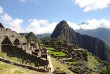 Peru / Vakantie Peru