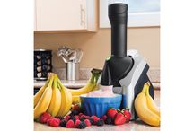 Go Go Kitchen Gadgets (and recipes to get started)! / by Sharper Image