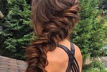 fryzury poza ślubem