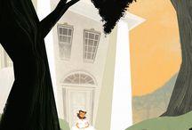 Illustration | Various / by Ariel Dominguez