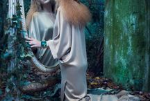 Photography - Ekaterina Belinskaya