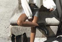 Ноги, цвета, колготки