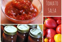 Pickle, Preserves,Canning & Extracts