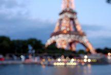 Très parisienne <3