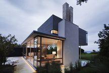 Contempory House Designs