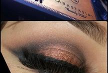 ::Makeup inspiration::