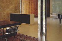 Modernist Interior Styling / by Sally Osborne