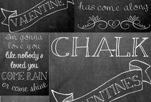 *chalkboard*