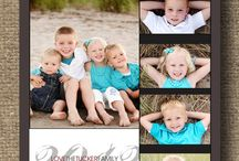 Christmas card picture ideas / by Kathy Wubben