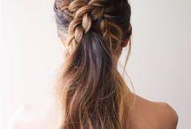 Păr cozi