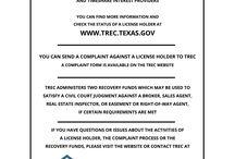 TREC Notices