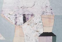 Marc Garneau / Né à Thetford-Mines en 1956, Marc Garneau vit et travaille à Montréal. Depuis plus de vingt ans, il pratique l'estampe et la peinture. Actif dans son milieu avec la présentation de plus d'une cinquantaine d'expositions individuelles, l'artiste est également présent sur la scène internationale.