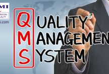 Quality Management System - Standard Product from TQMI