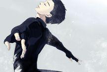 Yuri on Ice! !