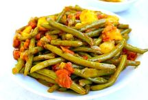 haricots vert pdt a l italienne