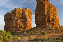 Arches National Park / by Best Western Coral Hills
