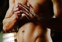 Jared Padalecki - Sam Winchester