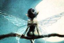 faeries and magik....