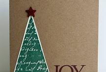 "Christmas ""stuff"" / by Lana Parker"