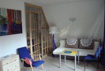 Apartamenty Zakopane / Pensjonat Willa 5 Dolin - Apartamenty w Zielonej części Zakopanego