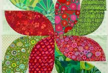 Drukards patchwork