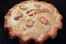 Apple Pie and Other Appley Things / by Charlotte Krohn