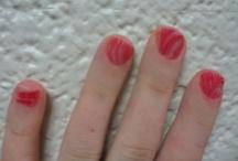 Nails / by Megan Cranston