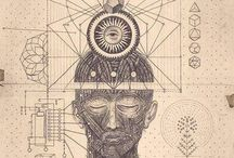 ECLIPSE_sacred_geometry / Inspiration