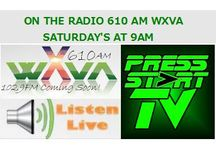 Local Business on wXva / What's Going on