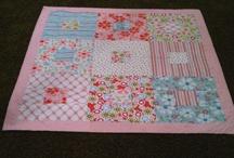 Quilts anyone? / by Jennifer Gates