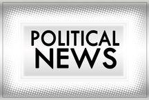 Political News / All the latest Political News