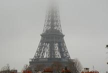 Paris Cityscapes