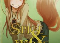 Anime - Spice and Wolf
