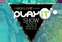 Hunworld PlayIT 2013 / Magyarország legnagyobb gamer/jájétékos rendezvény 2013-as albuma.