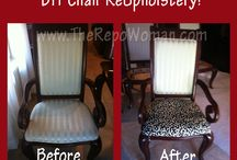 Upholstery / by gMarie