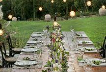 kültéri esküvők