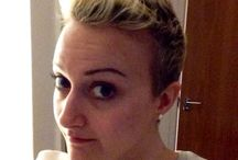 Short haircut ideas / by Vicky