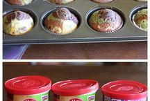 Birthday food ideas