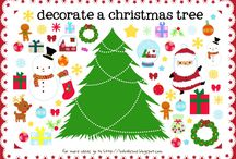 Printables (FBCE) / You'll find colouring pages, note paper and scrapping accessories here.