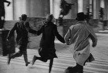 Nouvelle Vague / Modernismo e Cinema francese
