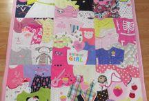 First year quilt