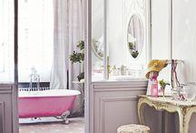 Bathroom Bliss!