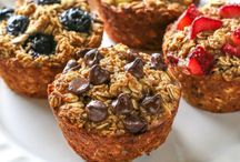 Breads / Muffins