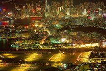 Airport - Kai Tak