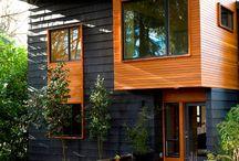 Home Designs - Contemporary