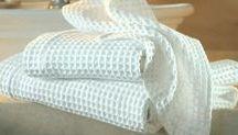 bielenie prádla