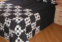tendidos de cama