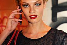 MODEL OFF DUTY / Chanel, haute couture, models off duty, models street style, Paris fashion week, street style