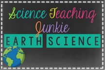 Earth Science / Topographic Maps, Geology, Oceanography, Meteorology, Plate Tectonics, etc...