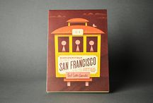 San Francisco / Things to do, places to see when I visit / by Ruth Singer